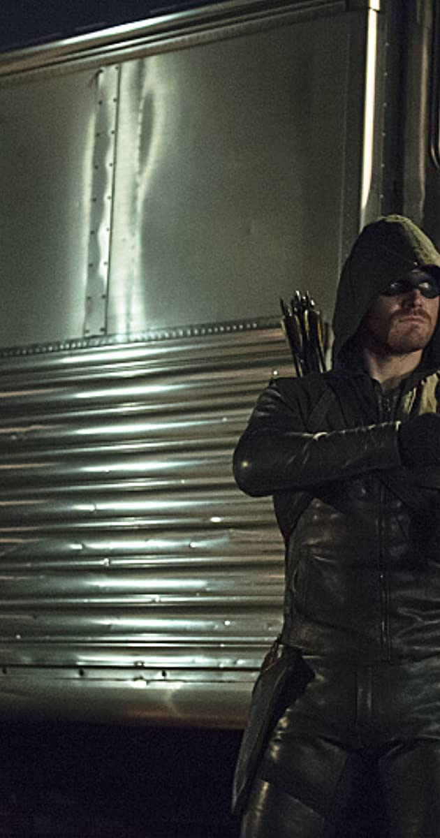 Arrow premiere recap: Season 6, Episode 1 | EW.com