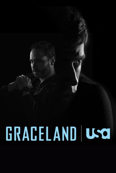 Graceland | Hell Arrives [3x01] - YouTube  |Graceland Tv Show