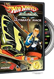 The Ultimate Race Poster