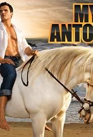 My Antonio Poster