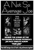 A Not So Average Joe