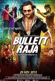 Bullett Raja(2013) Poster - Movie Forum, Cast, Reviews