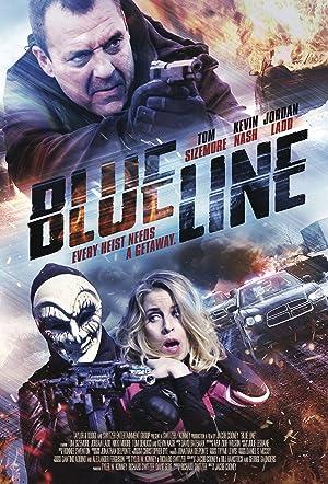 Blue Line full movie streaming
