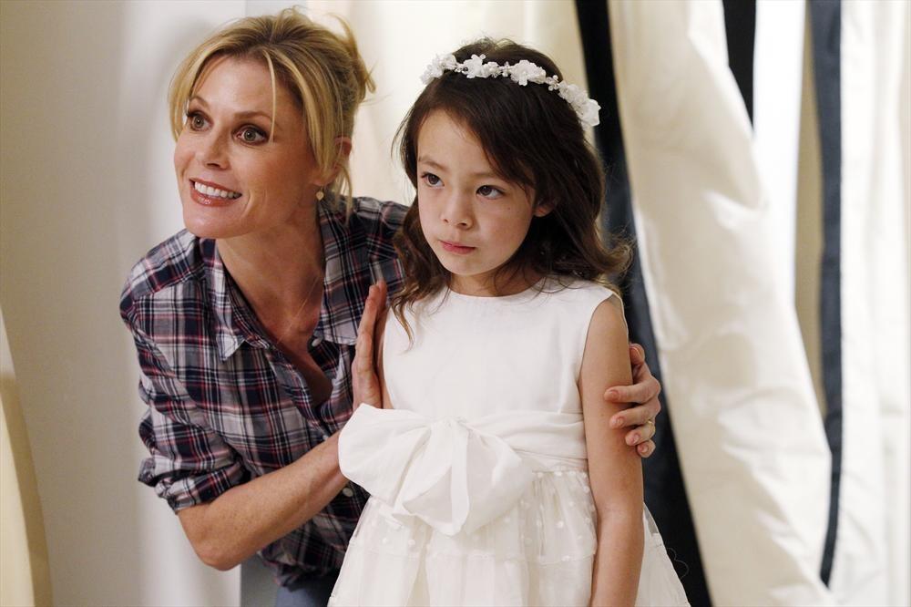 Modern Family: Other People's Children | Season 5 | Episode 17