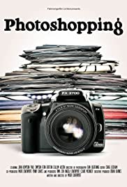 Photoshopping Poster