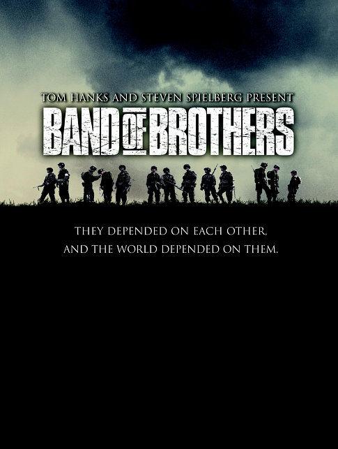 مشاهدة مسلسل band of brothers