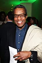 Hugh Quarshie's primary photo