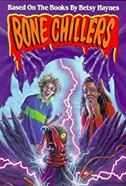Bone Chillers Poster