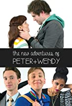 Primary image for The New Adventures of Peter and Wendy