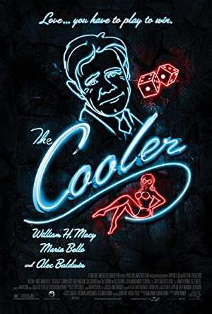The Cooler poster
