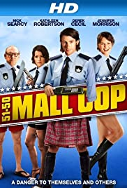 Mall Cop Poster