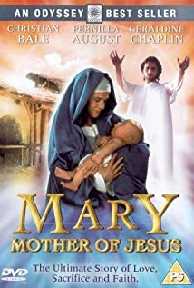 An analysis of the movie mary mother of jesus