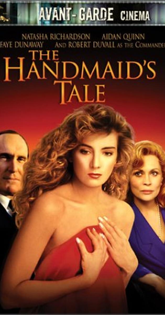 The Handmaid's Tale (1990) - IMDb