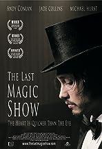 The Last Magic Show