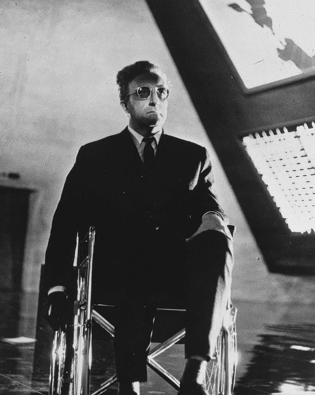 Stanley Kubrick Essay Draft 1