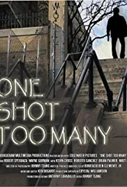 One Shot Too Many Poster