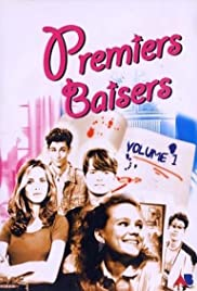 Premiers baisers Poster