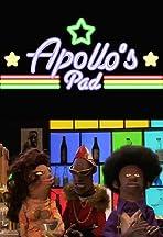 Apollo's Pad