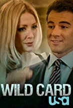 Primary image for Wild Card