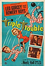 Primary image for Triple Trouble