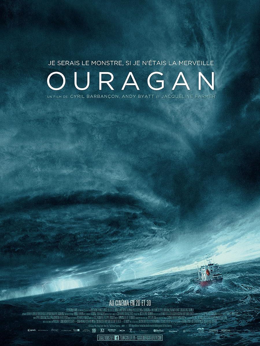Uraganas: Vėjo odisėja