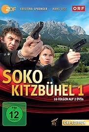 SOKO Kitzbühel Poster