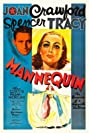 Mannequin (1937) Poster