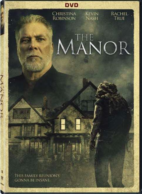 Nonton The Manor (2018) Subtitle Indonesia