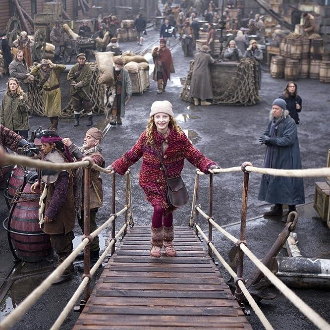Dakota Blue Richards in The Golden Compass (2007)