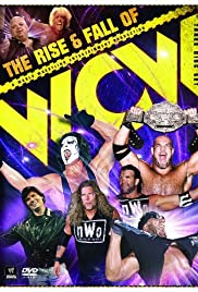 WWE: The Rise and Fall of WCW (2009) Poster - Movie Forum, Cast, Reviews