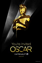 The 83rd Annual Academy Awards Poster