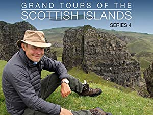 Grand Tours of the Scottish Islands