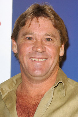 steve irwin - photo #7