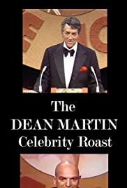 The Dean Martin Celebrity Roast: Telly Savalas Poster
