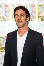 B.J. Novak's primary photo