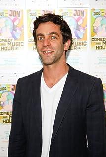 B.J. Novak Picture