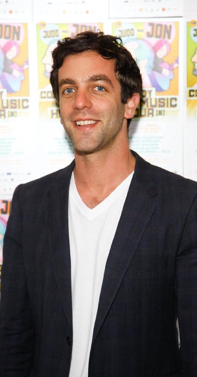 �b;�j�� �_B.J.Novak-IMDb