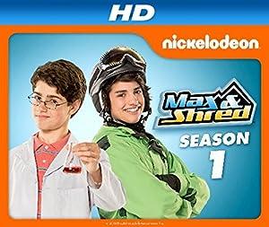 Max and Shred Season 2 Episode 1