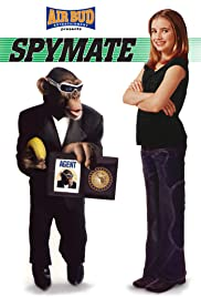 Spymate Poster