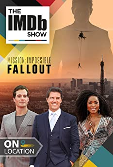 From the red carpet of their Paris premiere, Tom Cruise, Henry Cavill, Angela Bassett, and the rest of the cast and crew of 'Mission: Impossible - Fallout' reveal the most exciting things about the film, from the death-defying stunts to the incredible locations.