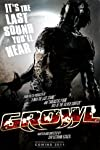 Katee Sackhoff from Space to Terror in 'Growl'