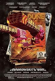Jodorowsky's Dune(2013) Poster - Movie Forum, Cast, Reviews