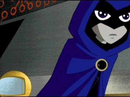 Teen Titans The End Episode 48