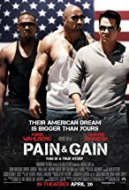 Primary image for Pain & Gain