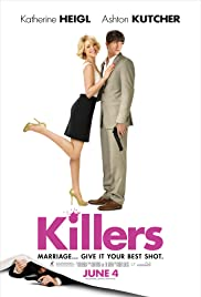Killers (2010) Poster - Movie Forum, Cast, Reviews