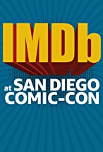 Primary image for IMDb at San Diego Comic-Con