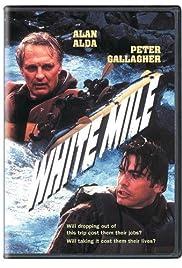 White Mile Poster