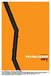 Pearblossom Hwy Poster