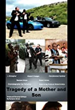Tragedy of a Mother and Son