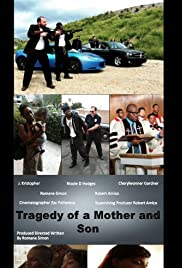 Tragedy of a Mother and Son Poster